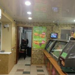Subway Ресторан быстрого питания (фастфуд) 4