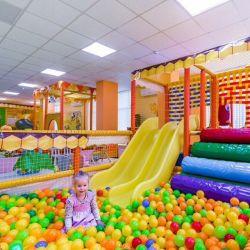 Детский клуб целиком или по частям