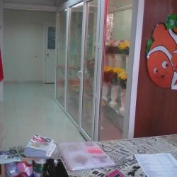 Цветочный салон 1