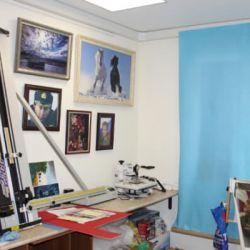 Багетная мастерская и фотоуслуги у м. Борисово 2
