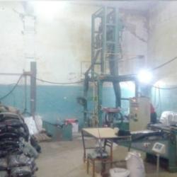 Продам действующее производство мешков для мусора