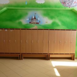 Детский центр/детский сад 5