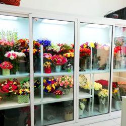 Цветочный магазин на Арбате. Большой трафик! 3