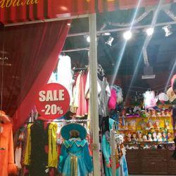 Производство и 2 магазина одежды — 20 лет работы 4