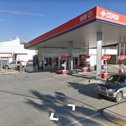 АЗС, автомойка, шиномонтаж в Испании