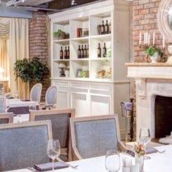 Итальянский ресторан Largo 4