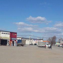 8 Торговые павильоны на рынке Стройка 2