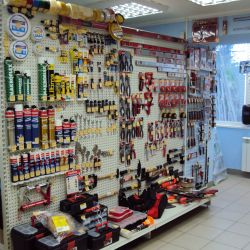 Магазин крепежа и электроинструмента 1