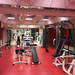 Фитнес-клуб в собственности с прибылью 500 т.р. 1