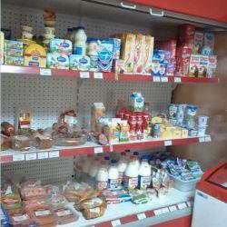 Магазин продукты 3