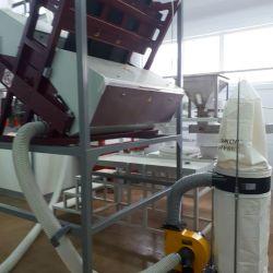 Готовый бизнес по переработке кедрового ореха 5