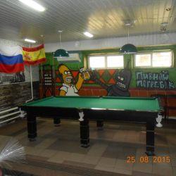 Спорт бар 100м2 1