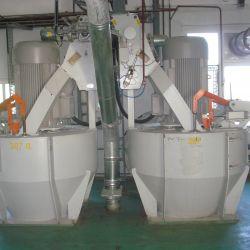 Комбикормовый завод 4
