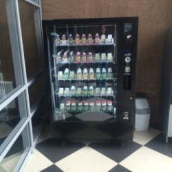 Сеть автоматов по продаже молочной продукции (вендинг) 4