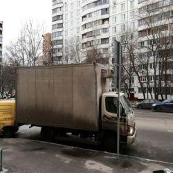 Цветочная база в центре Москвы 3