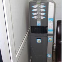 Вендинг. Сеть кофейных автоматов 2