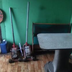шиномонтажная мастерская 2
