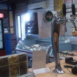 Пивной магазин -бар 6