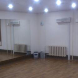 Танцевальная спортивная фитнес студия 3