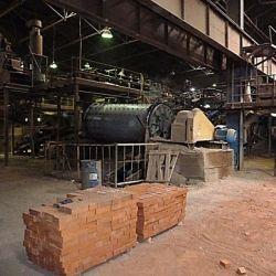 Завод по производству керамического кирпича и тротуарной плитки 2