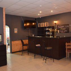 кафе-бар, продуктовый магазин 6