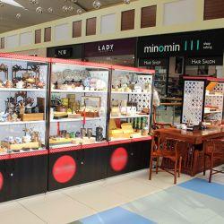 Магазин элитного китайского чая 1