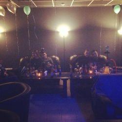 Кальянная Lounge Cafe