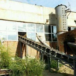 Газобетонный завод 2