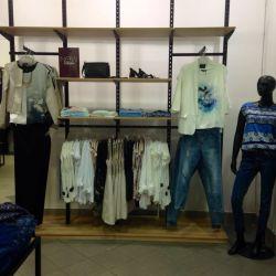 Магазин одежды TopSecret 2