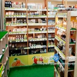 Магазин эко-продуктов с отличной репутацией 2