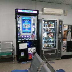 Торгово-игровые аппараты 4