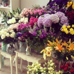 Цветочный салон в Калининском районе существующий более 5 лет.