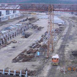 Производственно-складской комплекс с ж/д тупиком 2