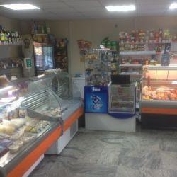 Магазин продукты 5