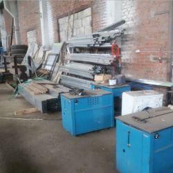 Продаётся производство металлопрофиля 2