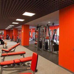 Фитнес-клуб 1