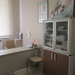 Многопрофильный медицинский центр в Санкт-Петербурге 6