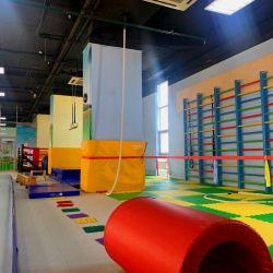 Детский спортивный клуб. Прибыль 500.000 рублей 4