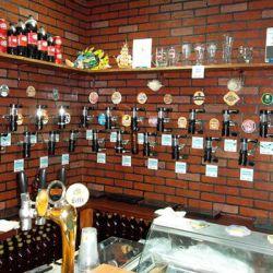 Магазин разливного пива без конкурентов, Ясенево 1