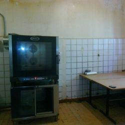 Пекарня-производство хлебобулочных изделий 1
