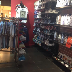 Магазин дизайнерских рубашек 2