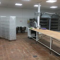 Перспективный мини-завод по производству бездрожжевого хлеба 5
