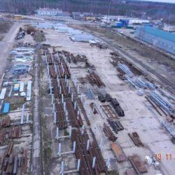 Производственно-складской комплекс с ж/д тупиком 3