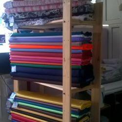 швейный магазин Ткани 6