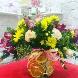 Готовый цветочный бизнес 5