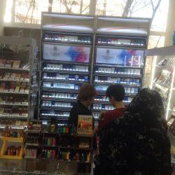 Два табачных магазина с постоянно растущей выручкой 3