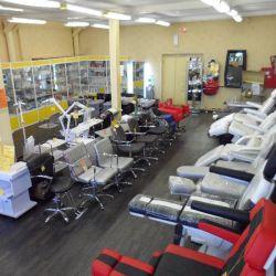 Прибыльный Центр оборудования для салонов красоты 2