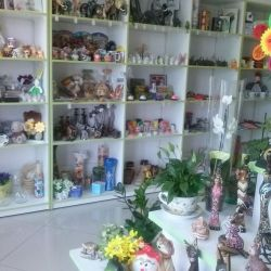 магазин цветов, подарков, сувениров 2