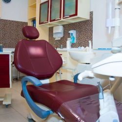 Стоматологическая клиника 1