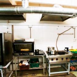 Производство хлебобулочных и кондитерских изделий 2